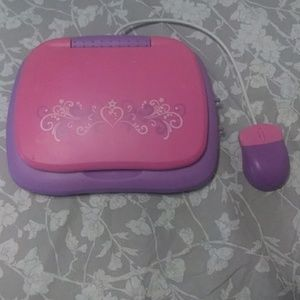 Kmart Learning Princess Activity Laptop